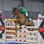 I campioni del salto ostacoli volano a Verona